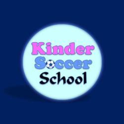 Kinder Soccer School Logo
