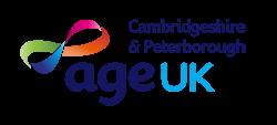 Age UK Cambridgeshire and Peterborough logo