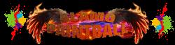Alamo Paintball logo