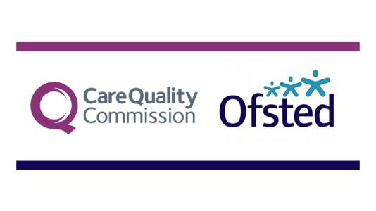 Ofsted CQC Link