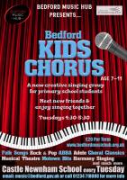 Bedford Kids Chorus