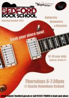 Bedford Rick School