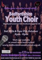 Beds Youth Choir