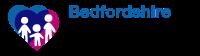Bedfordshire Community Health Services Logo