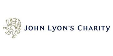 John Lyons Charity Logo