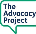 The Advocacy Project - Our Choice - Finding Out Group and Pop Ups  Logo