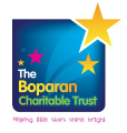 Logo for the Boparan Charitable Trust