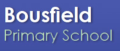 Logo for Bousfield Primary School