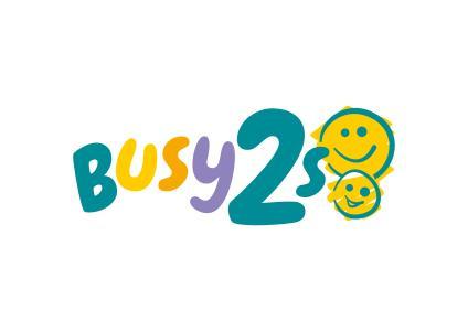 Busy2s Logo