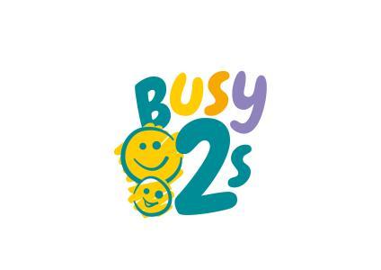 Busy2 logo portrait