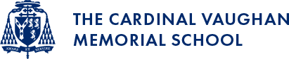 Cardinal Vaughan Memorial RC Secondary School (Kensington & Chelsea) logo