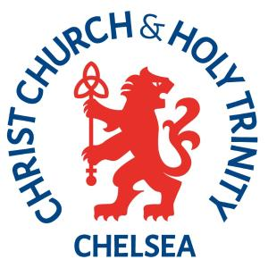 Christ Church & Holy Trinity Chelsea logo