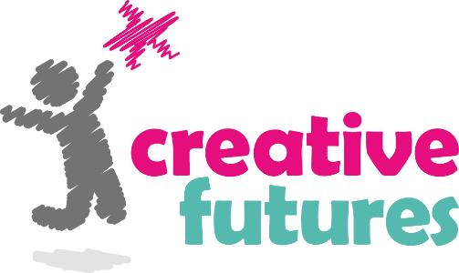 Creative Futures logo