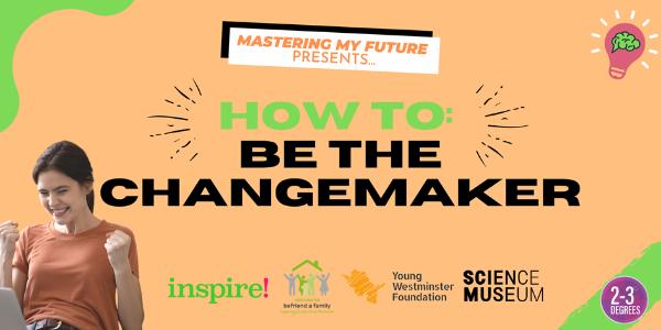 Changemaker image