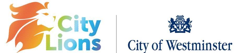 City Lions logo