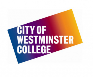 Logo for the City of Westminster College
