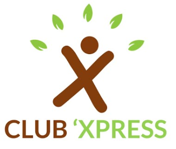 Club 'xpress logo