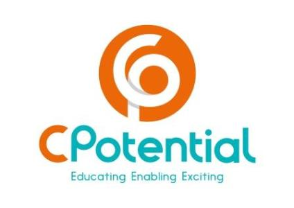 CPotential logo