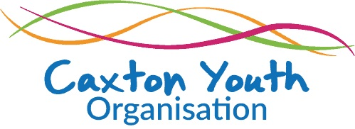 Logo for Caxton Youth Organisation