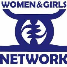 Women & Girls Network Logo
