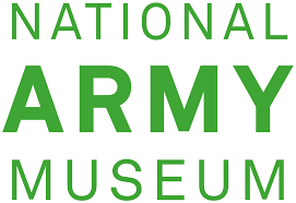 National Army Museum Logo