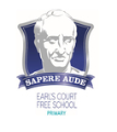 Earls Court Free School logo