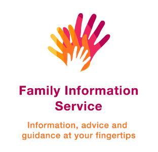 Family Information Service logo