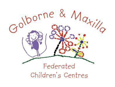 Golborne & Maxilla Children's Centre