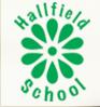 Hallfied Logo