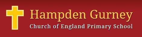 Logo for Hampden Gurney CE Primary School