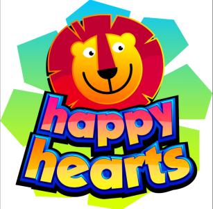 Happy Hearts Logo
