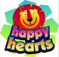 Happy Hearts Logo