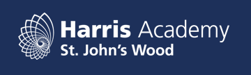 Logo for Harris Academy St John's Wood