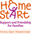 Home-Start Westminster Logo