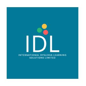 IDL Literacy and Numeracy logo