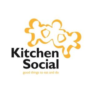 Kitchen Social Logo