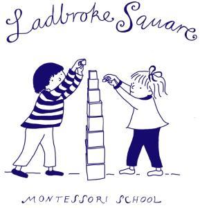 Ladbroke square logo