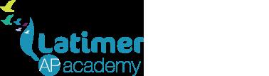 Latimer AP Academy logo