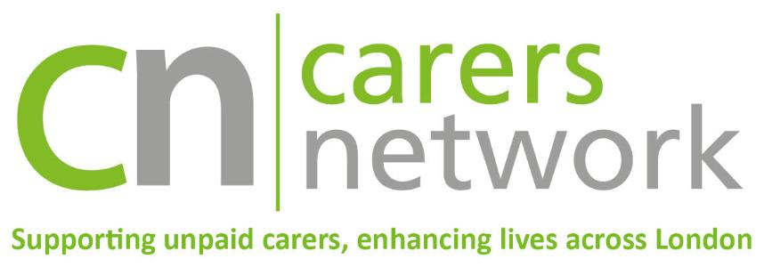 Carers who care for people with Learning Logo
