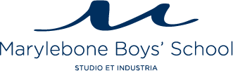Marylebone Boys' School Free School logo