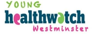 Young Healthwatch Logo