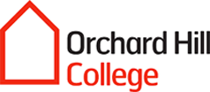 Logo for Orchard Hill College