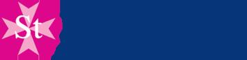St John's Hospice logo