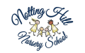 Notting Hill Nursery School Logo