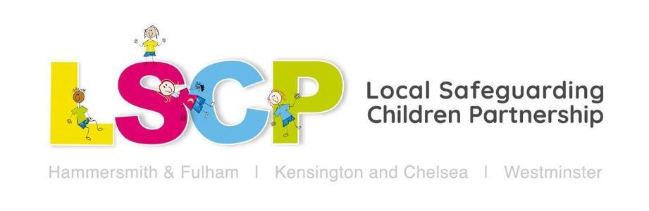Local Safeguarding Children Partnership