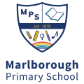 Marlborough Primary School logo
