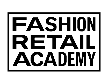 Logo for the Fashion Retail Academy