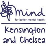 Mind Kensington and Chelsea logo