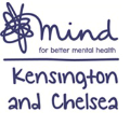 Mind Kensington and Chelsea logo