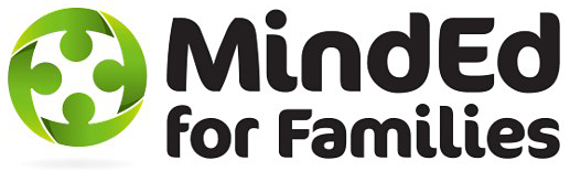Minded for Families logo